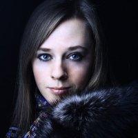 Катя :: Юлия Саютинская