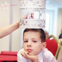 Маленький принц :: Наталья Еремеева