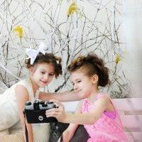 Свадебные ангелы :: Наталья Еремеева