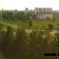 Набережные Челны, 2011 год. :: Антон Семёнов