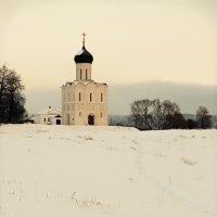 Русская зима :: Анастасия Ласская