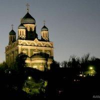 Вознесенский собор :: Максим Ролин