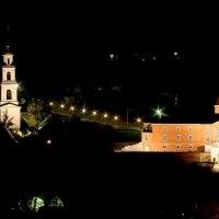 Знаменский монастырь. :: Максим Ролин