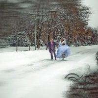 ... :: Татьяна Харитонова