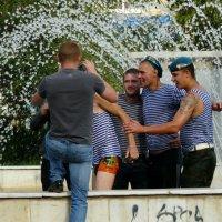день ВДВ :: Евгения Ермакова