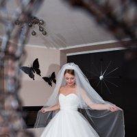 Невеста.. :: Иван Клёц