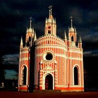 Чесменский собор :: Анна Балахонцева
