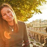Кристина) :: Lera Safronova