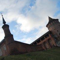 Маринкина башня :: Lizka Barbariska