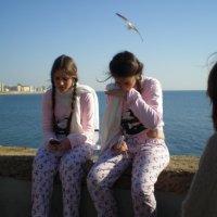 ....устали , маленькие :: Irina Savina