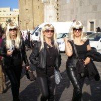 Три вампирши :: Irina Savina