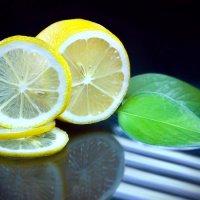 lemons :: Елена Серегина