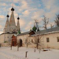 Алексеевский монастырь :: Иван Б