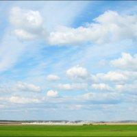 Белорусские облака) :: Anastasia LuaS