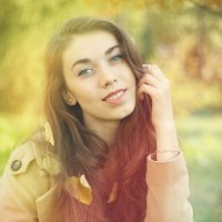 ... :: Christina Kulikova