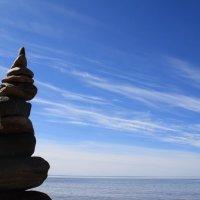 Stonehenge :: Любовь Чистякова