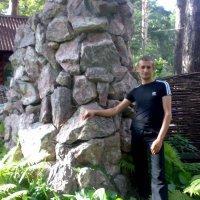 в зоопарке :: Александр Свиридов
