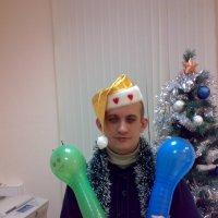 новый год :: Александр Свиридов