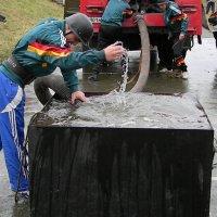 в воде не тонем :: юра черепанов