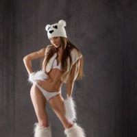 Sexy Panda :: Сенмен Леонов