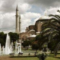 Istanbul :: Алексей Чмыхалов