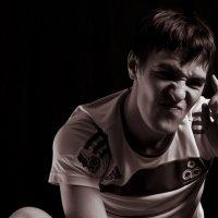 Native Conversation - Павел :: Игорь Пикулик