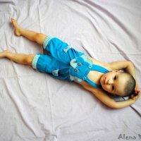 малышка :: Алена Юрченко