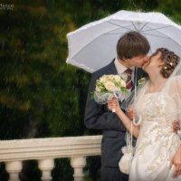 Свадебный фотограф :: Ринат Файзулин