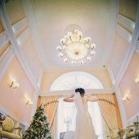 Свадьба :: Алексей Дряхлов