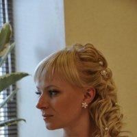 Свадьба 25.11.11 :: Олеся Аксютина