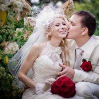 Свадьба Миши и Кати :: Анна Смоленцева