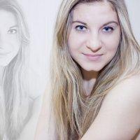 Первые пробы :: Валерия Похазникова
