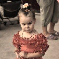 Принцеса :: Наталия Рой