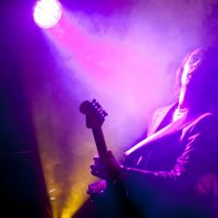 Гитарист2 :: Настасья Емельянова