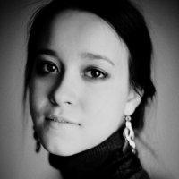Настя :: Polina Geraskina