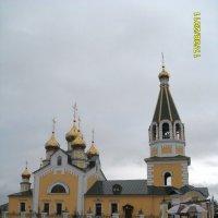 набережная г.Якутск :: Настя Соколова