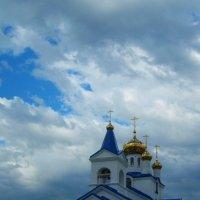 Новосибирская обл., п.Линево :: Настя Соколова