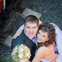 Свадьба 23.07.11 :: Илья Болтивец