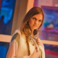... :: Кристина Князева
