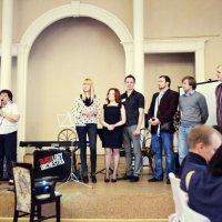 Презентация журнала «Свадьбы Калининграда» :: Михаил Сытенко