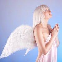 Angels among us :: Михаил Пустовит