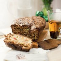 Хлеб с пармезаном. :: Iaroslav Frolov