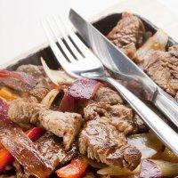 Мясо с дымком (по-мексикански) :: Iaroslav Frolov