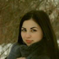 Девушка :: Юлия C.