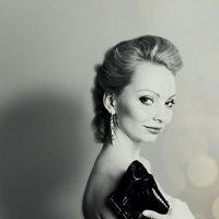 lady :: Дарья Антонова