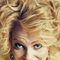 cheerful girl :: Дарья Антонова