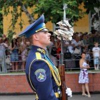 Традиция :: Геннадий Головкин