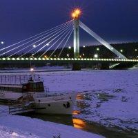 Мост Дровосека :: Julia Memeno