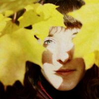 yellowed :: Olga Berdikyan