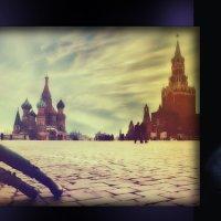 портрет девушки :: Алексей Бывалов